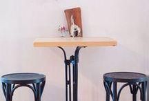 Interiors: Cafe Interiors & Hospitality