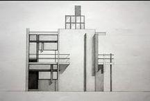 Moodboard: Modernism