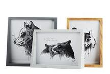 Photo frames / Photo frames designed/produced by Gran Living