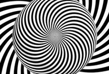 Optical Illusions! / by Pam Howard