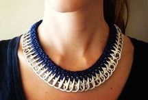 Necklaces by izou.gr / izou handmade necklaces available at www.izou.gr