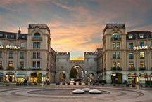 Bavière / Bavaria / Bayern / Photos de Bavière pour découvrir cette magnifique région d'Allemagne. Francais habitant sur place depuis 2002, je vous aide à organiser votre séjour en Bavière. http://www.destination-baviere.fr