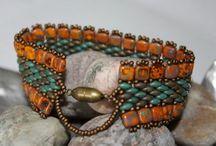 jewelry inspiration board / by angela