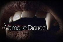 Vampire Diaries / this board is all about my favorite tv-show Vampire Diaries<3