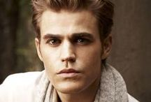Stefan Salvatore / this  is all about Stefan Salvatore<3