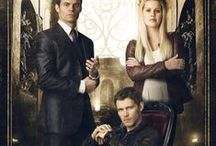 The Originals / this board is all about one of my favorite tv- show The Originals!