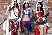 COSPLAY/COSTUMES / All about Cosplay dress code