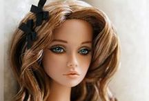 Amazing Barbies/dolls