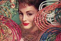 Coro Jewelry