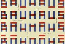 Bauhaus / Bauhaus architecture and art