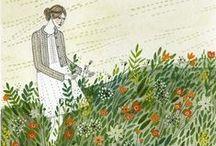 Garden _ _ _ _ _ ilu