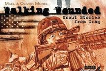 Graphic Novels for Gr. 10-adult