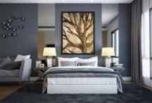 CHAMBRE / SLEEPING ROOM