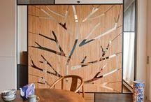 CLOISON & PORTE / WALL & DOOR