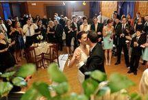 Weddings at the Blue Heron / Wedding celebrations at the Blue Heron Restaurant in Sunderland, Massachusetts.