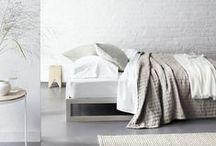 HOME bedroom - INSPIRATION