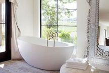 HOME bathroom - INSPIRATION