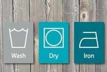 HOME laundry - INSPIRATION