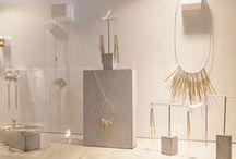 GLASS shop - INSPIRATION