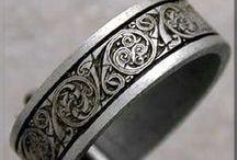 celtic/nordic jewelry