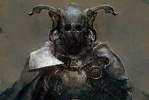 -- Warlocks --