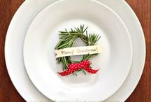 Inspiration: Holiday Parties