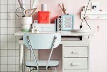 work space - espacios de trabajo