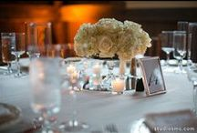 Table Number Ideas / Table Number Ideas for Weddings and Events