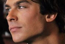 Ian Somerhalder / All about Ian