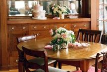 Dining Room / Dining room design and inspiration
