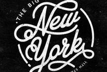 Type / Logo / Icon / by Evan DiLeo