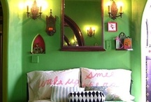 Rooms I want / by Michele Ream