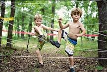Kids / by Rachel Joy