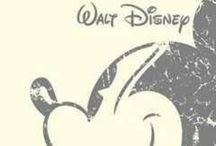 Disney / by Hannah White