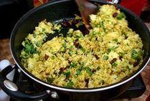 Food That Make U Go Mmm... / by Abby K
