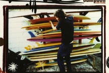 surf style / by christie