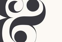 Typography & Words