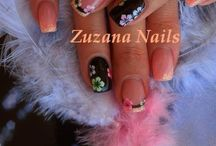 NAILS / by Martie Wheatley