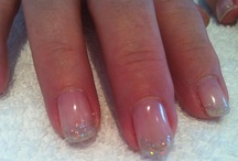 Naglar/ Nails