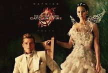 Happy Hunger Games! / by Taylor