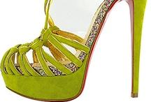 Skor (Shoes)