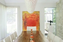Interior Design / by Pretty Wedding