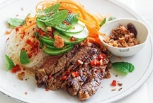 Recipes - Beef / Recipes I like the sound of; may have tried or will try. / by Cheryl Wedlake
