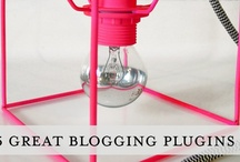 Blog Stuff / Resources for being a better blogger. / by Steph :: Modern Parents Messy Kids