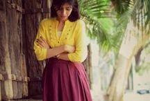 Indian Fashion Blog / http://www.lookinggoodfeelingfab.com/