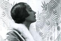 Art Deco / Jazz Age