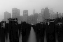 Cities & City Life