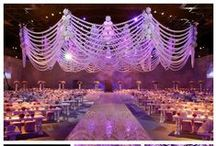 weddings-events-parties / by Mumtaz Kassim