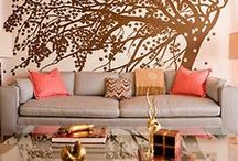 Home Decor  / by Kate Hovious
