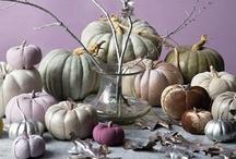 Dekor: pumpkins